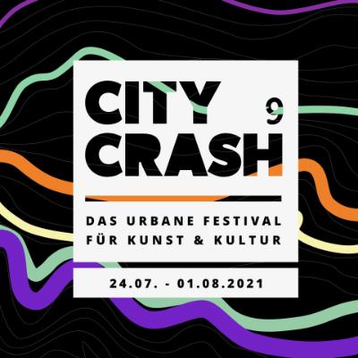 City Crash cool